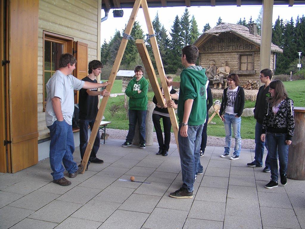 Team-Krocket