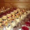 Dessertbüffet Schwarzwald