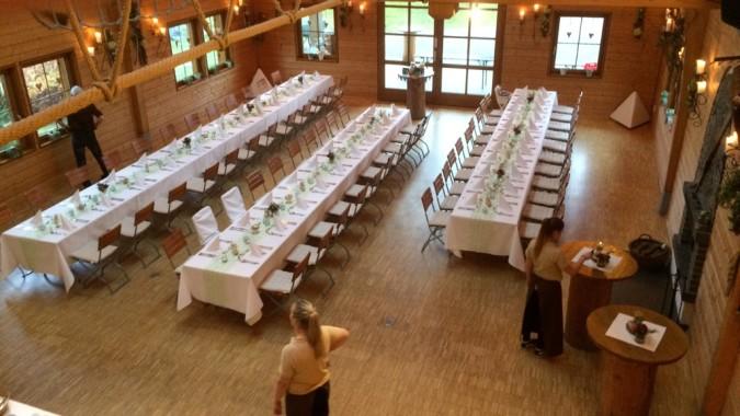 Halle Hochzeit