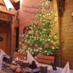 Weihnachtsfeiern Ausgebucht