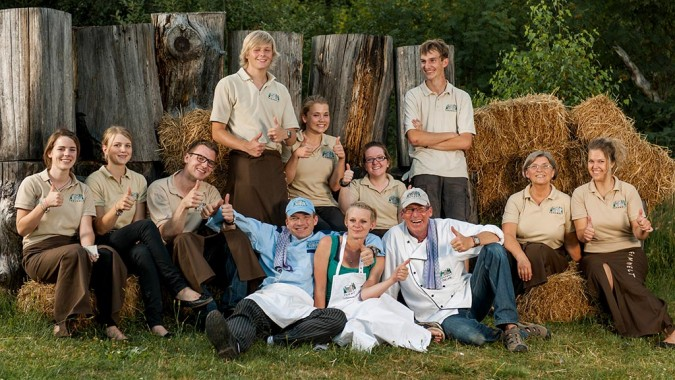 Teamwelt Schwarzwald