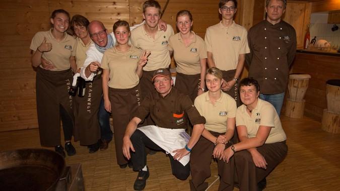 Teamwelt Team Höchenschwand