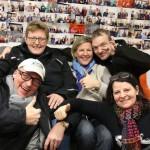 Teamwelt-Team Ausflug
