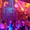 Partylocation im Schwarzwald