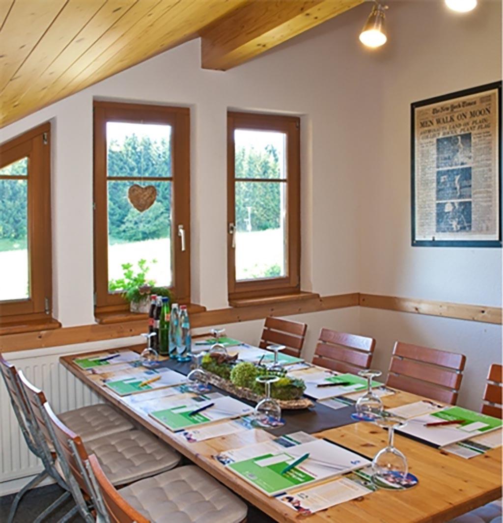 außergewöhnliche und besondere Seminarlocation im Schwarzwald