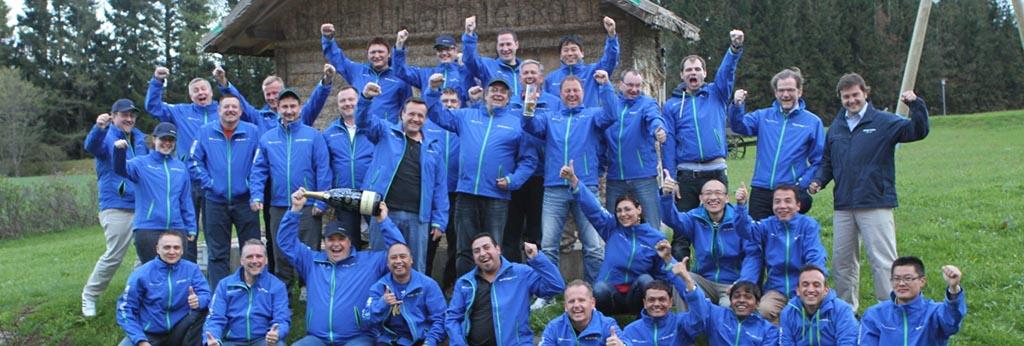 erlebnisreiche Teamevents für den Betriebsausflug von Firmen in Baden-Württemberg