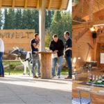 besonderes Tagungslokal im Südschwarzwald