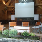 Bianca Zehe über die Tagungsstätte im Schwarzwald