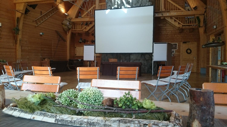 Tagungsstätte Seminarhaus Schwarzwald