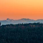 """Unser """"Dorf am Himmel"""" – Alpenpanorama Höchenschwand"""